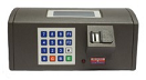 Biometric, time recording equipment MCT114XEM
